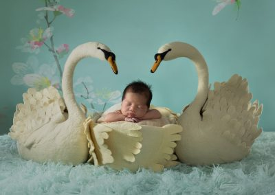 1e-chinninguyenphotography newborn photography cute baby infant sleeping baby