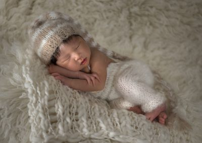 27-chinninguyenphotography newborn photography cute baby infant sleeping baby