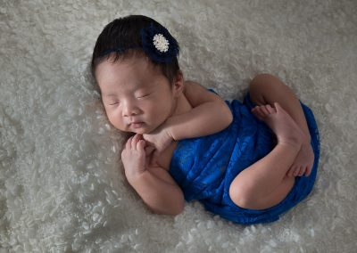29-Ichinninguyenphotography newborn photography cute baby infant sleeping baby